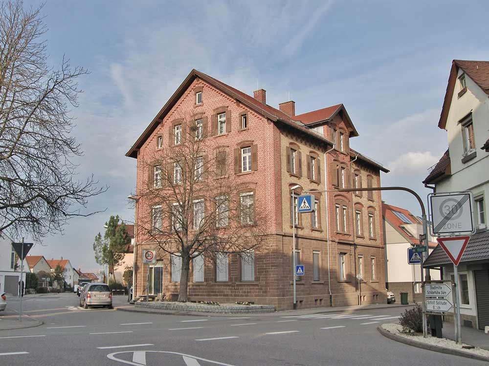 Altes Schulhaus
