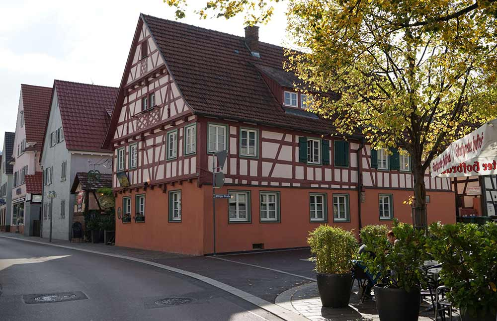Gerlinger Hof Dreiseithof