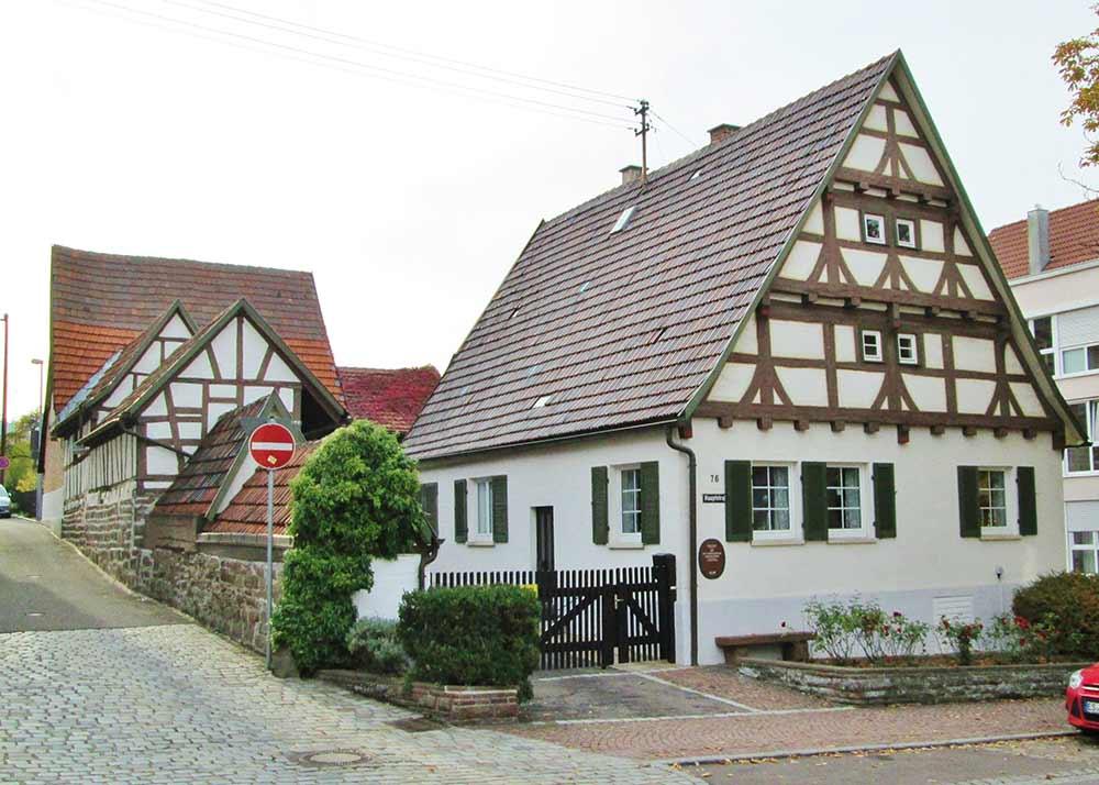 Dreiseithof Hauptstr. 76