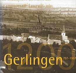 Das Heimatbuch: Gerlingen 797-1997