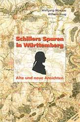 Schillers Spuren in Württemberg