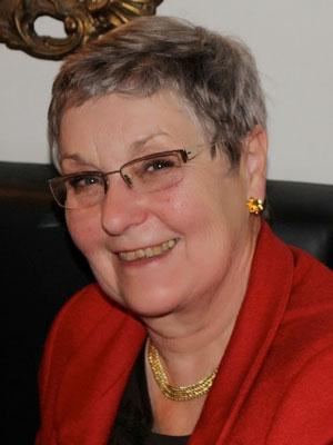 Brigitte Fink