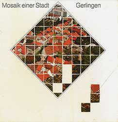 Gerlingen: Mosaik einer Stadt