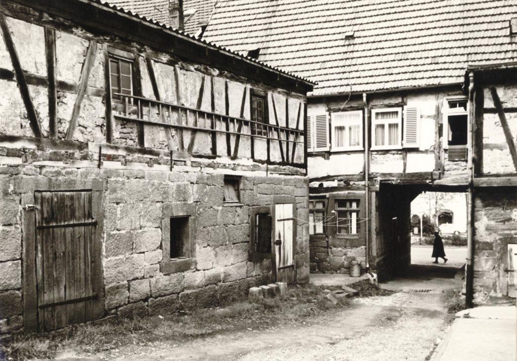 Kirchstraße 22-24 (1973)