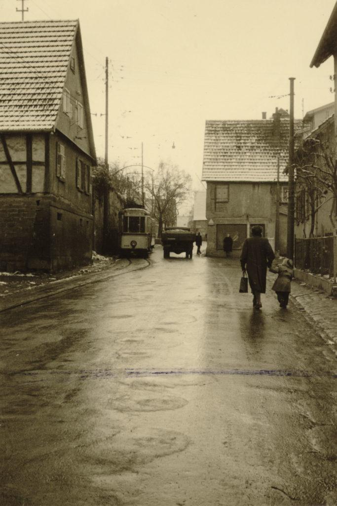 Weilimdorfer Straße