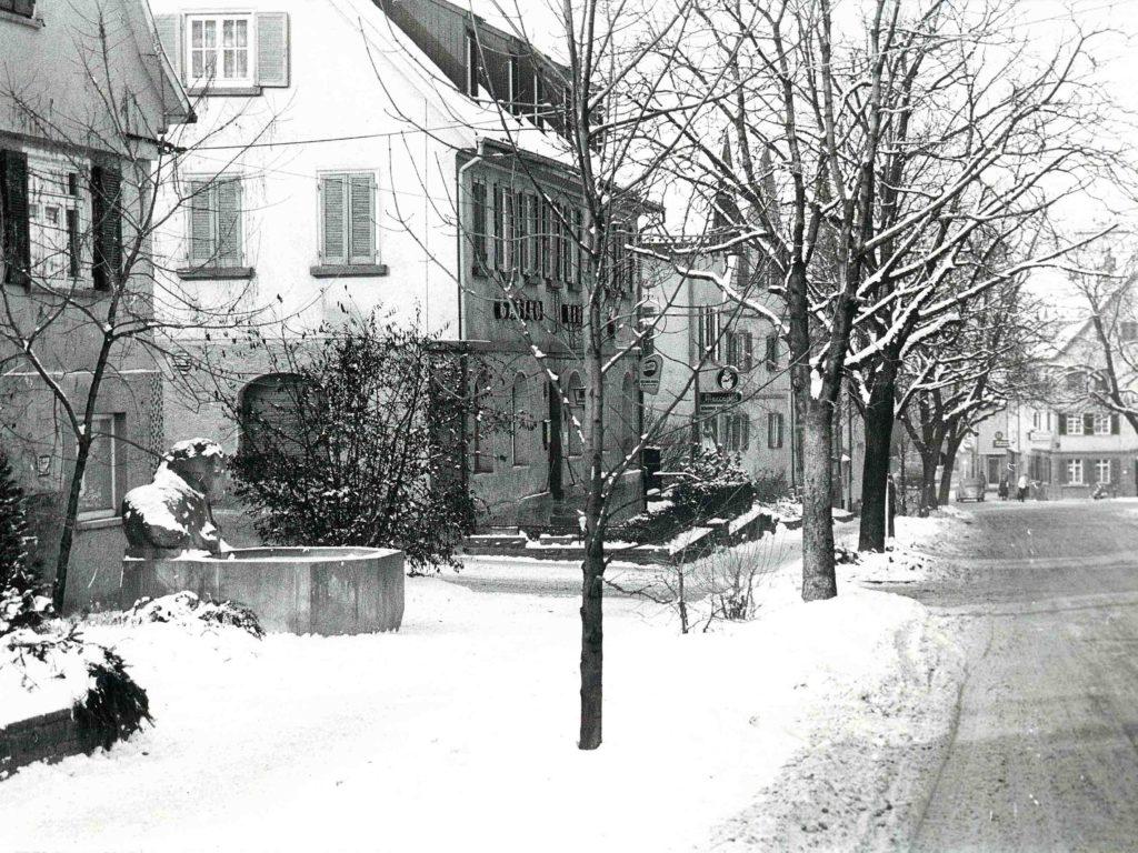 Gasthaus Hirsch