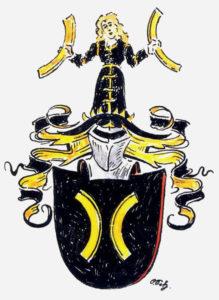 Gerlinger Wappen