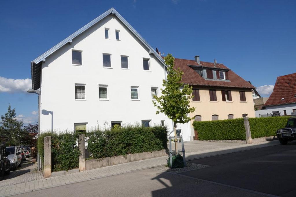 """Ehemaliges Gasthaus """"Schwanen"""""""